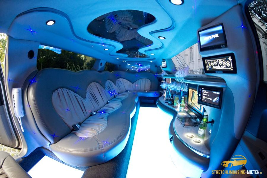 limousine mieten wien pink